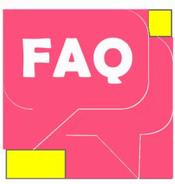 【FAQ】よくあるご質問